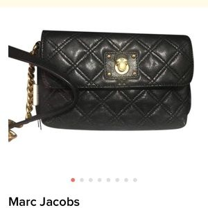 f4480237c Handbags - ❤️sold on Tradesy ❤️Marc Jacobs quilted crossbody